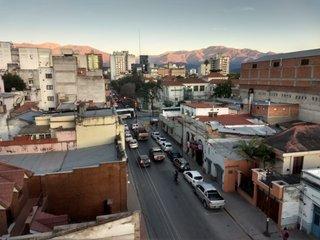 Martes primaveral en Jujuy: se espera una máxima de 31 grados