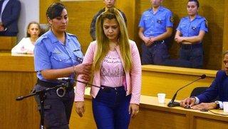 Trece años de prisión para la mujer que le cortó el pene a su amante