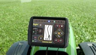 """Tomas Olmedo: """"La agricultura  de precisión es más eficiente"""""""