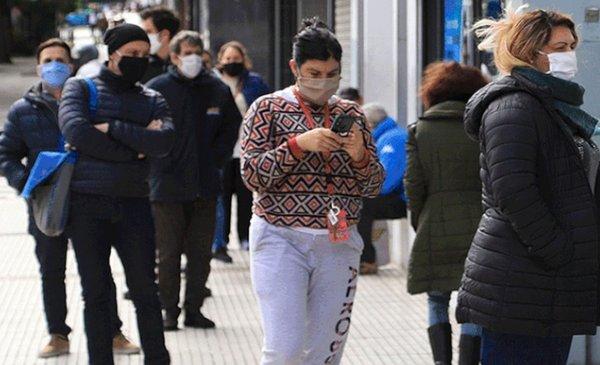 El Gobierno ratificó la continuidad del IFE y el ATP mientras dure la pandemia