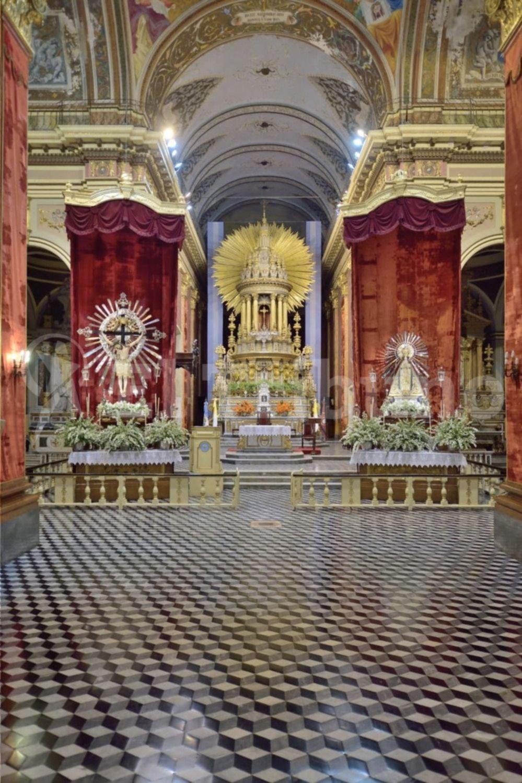 Lisardo Maggipinto - Catedral Salta