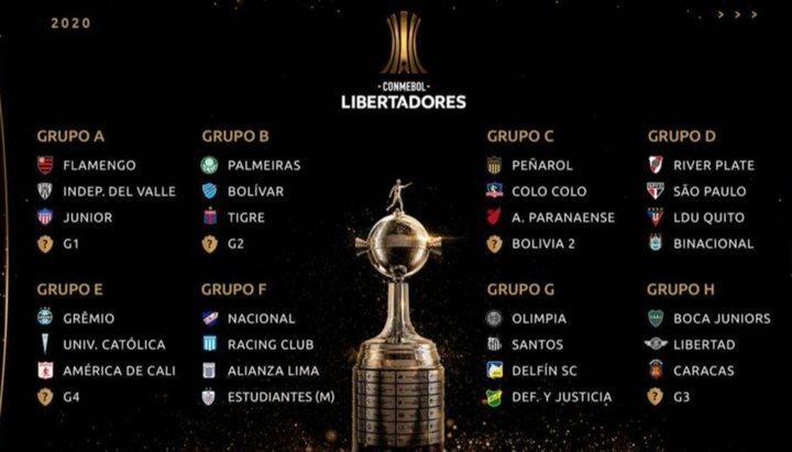 Todo lo que tenés que saber de la nueva Copa Libertadores