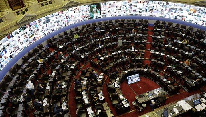 La Cámara Nacional Electoral exhoró al Congreso que actualice el número de Diputados