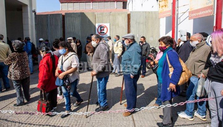 Anses lanzará una nueva moratoria para facilitar las próximas jubilaciones