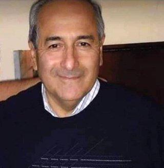 Covid 19: falleció el Dr. Raúl Cáceres, del hospital San Bernardo