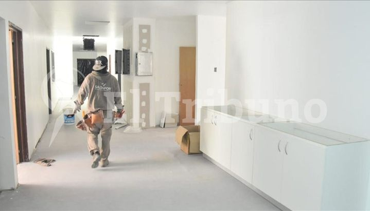 En plena pandemia, se sumarán 47 camas de terapia intensiva en Salta