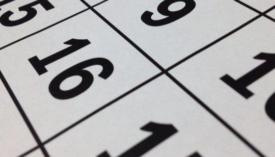 Cuántos feriados nacionales le quedan a este 2021