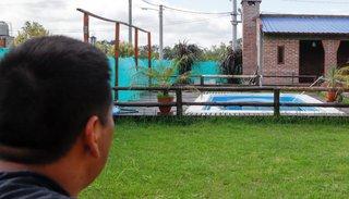 Las casas de  fin de semana  en Salta se alquilan en dólares