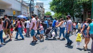 Salta confirmó 30 casos de coronavirus y 97 internados en terapia intensiva