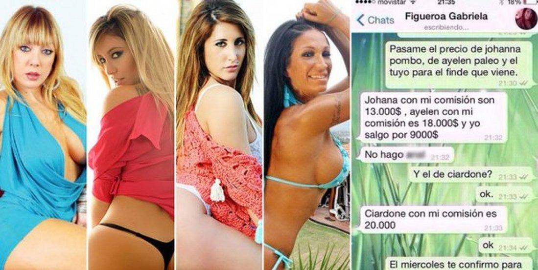 famosas prostitutas españa yo puta: hablan las prostitutas