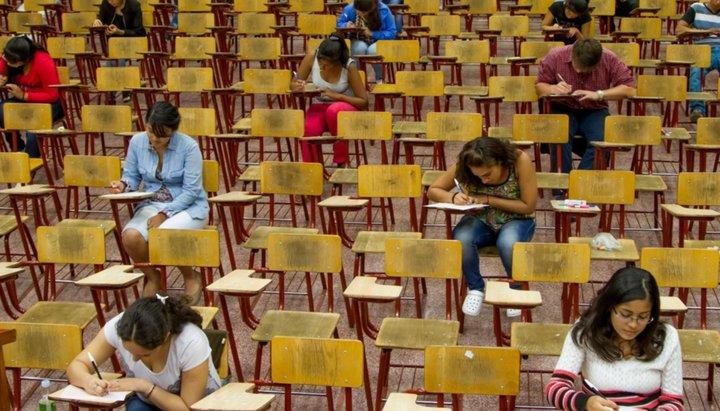 El examen de ingreso a Medicina, más riguroso