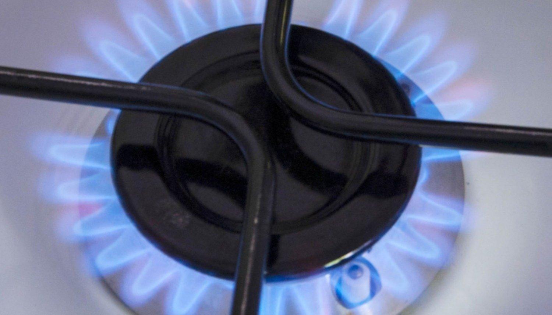 El aumento del gas de enero se pagará en 24 cuotas
