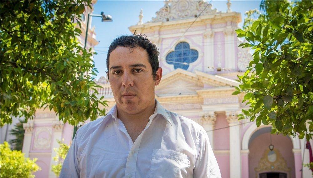 El Tribunal Eclesiástico tramita un ADN del sacerdote Balbi
