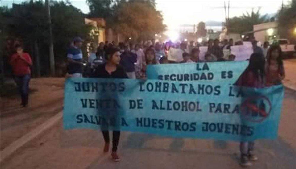 Drogado con alcohol y nafta, otro wichi murió quemado en Morillo
