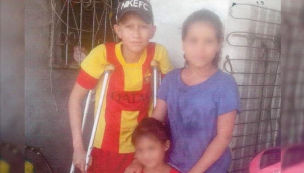 Traficó cocaína para pagar la quimio de su hijo, cayó presa y pide salir a despedirlo