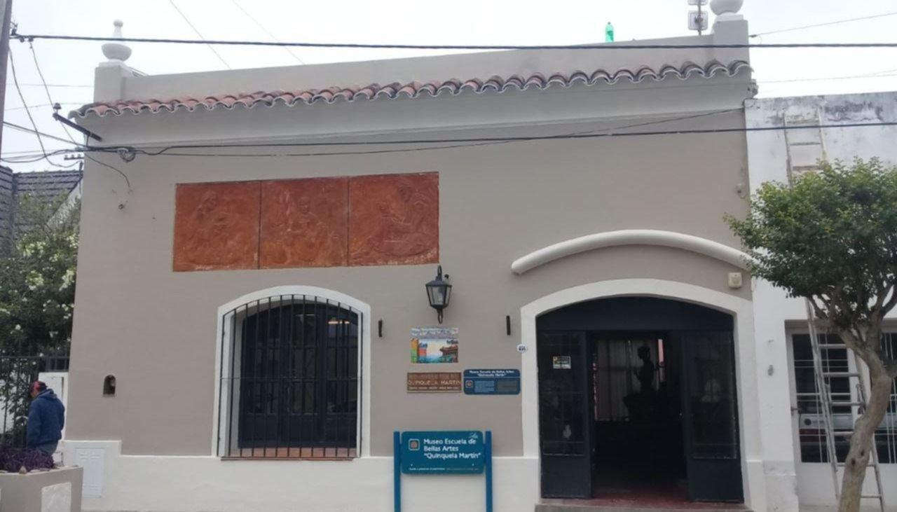 Festejos por los 50 años del museo de Rosario de la Frontera