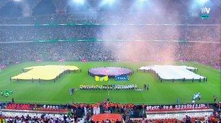 Argentina enfrenta a Brasil en un histórico amistoso en Arabia Saudita