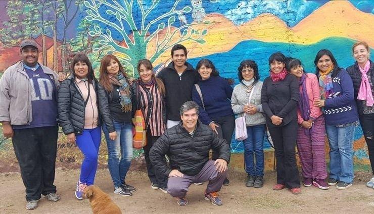 Concurrida XII Jornada Nacional  del Arte Integrador en la Termal