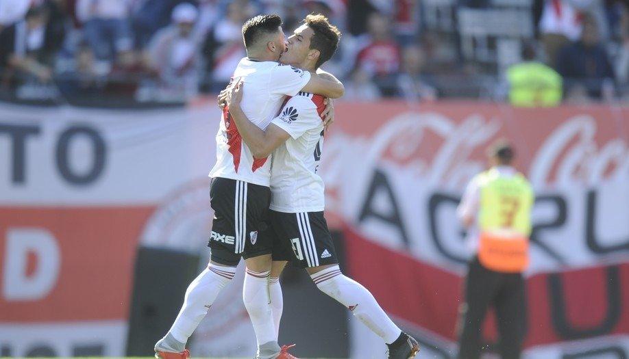 Copa Libertadores: suspendieron a Gallardo y no dirige a River mañana