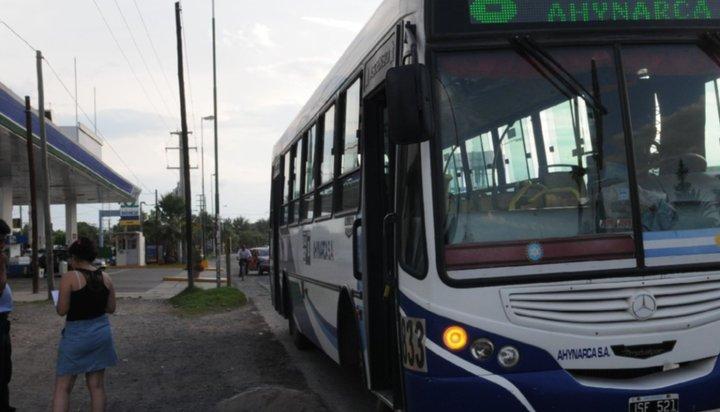 El Transversal modifica su recorrido en zona norte: entrará al barrio el Huaico I y II