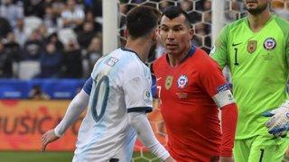 Conmebol no le baja la sanción a Messi: rechazaron el pedido de la AFA
