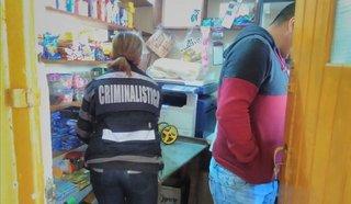 Indignación por otro saqueo en la escuela Vucetich