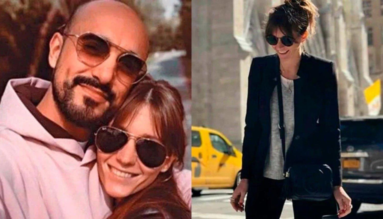 Abel Pintos sorprendió a todos y confirmó que tienen novia