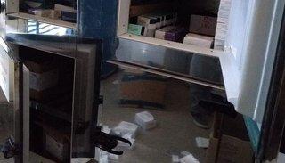 Vandalismo: Arruinaron vacunas y robaron en el hospital Castellanos