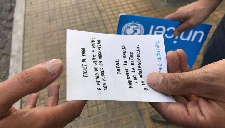 Unicef busca que los candidatos se comprometan a pagar la deuda con la niñez y la adolescencia