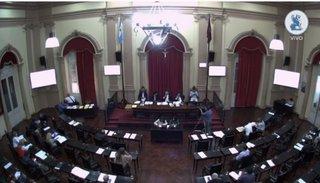 Diputados aprobó el proyecto que prohíbe la entrada a los estadios de fútbol de deudores morosos