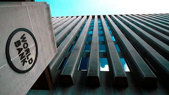 La economía argentina caerá este año un 3,1% pronosticó el Banco Mundial