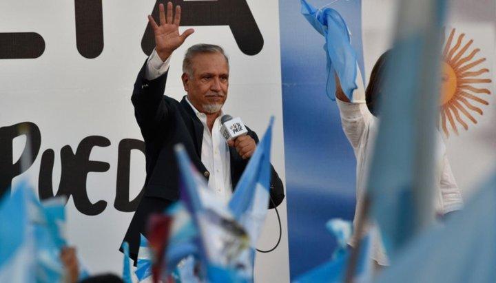 """Juan Carlos Romero: """"Se puede evitar que vuelva el caos, el desorden y la violencia"""""""