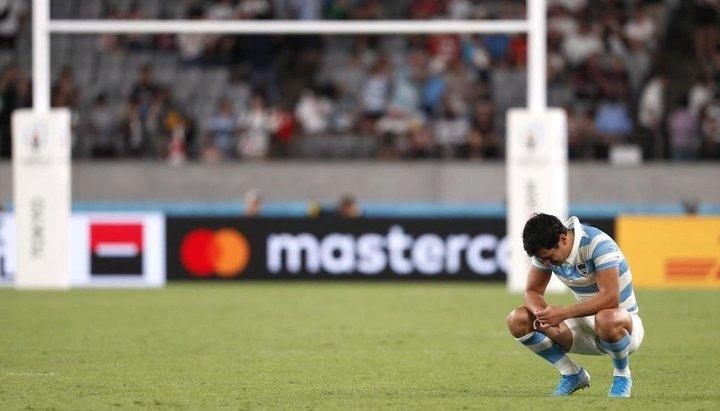 Argentina y Uruguay, entre la decepción y esperanza del rugby