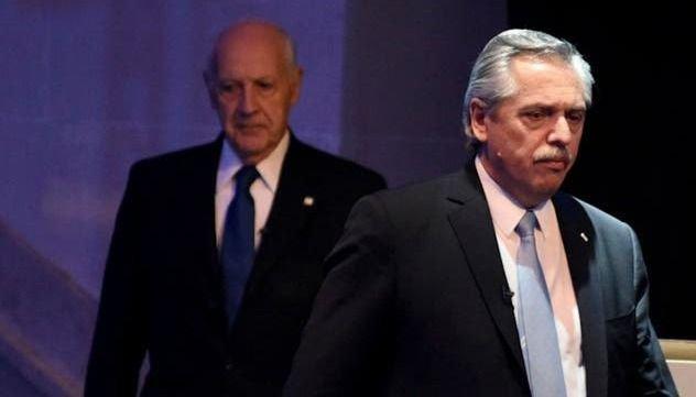"Lavagna: ""Después del 10 de diciembre seré presidente o nada"""
