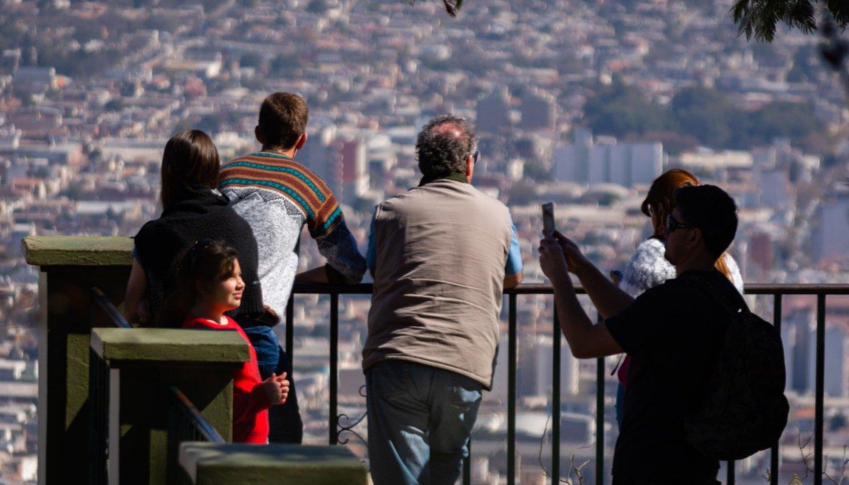 El turismo inyectó más de 86 millones de pesos a la provincia el fin de semana largo