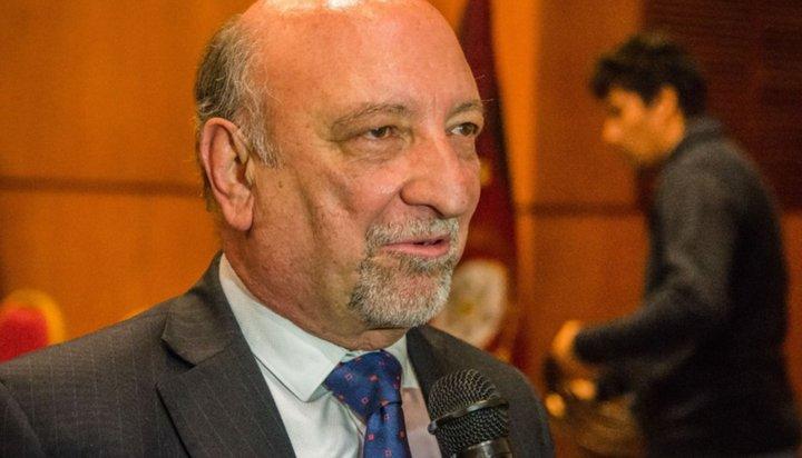 Mascarello responsabilizó a Nación por la demora en la compra de vacunas contra el sarampión