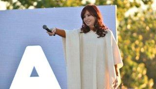 """Cristina Kirchner: """"Vamos a tener que saber en qué se fue la plata del endeudamiento"""""""