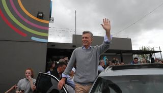 """Macri contra el Frente de Todos: """"Ya se creen equivocadamente que ganaron"""""""