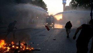 El Presidente de Chile decretó el estado de emergencia por las violentas protestas