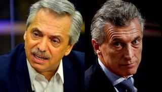 Cerró la votación en todo el país:  en el búnker de Alberto Fernández hay clima de festejo, el Gobierno pide esperar