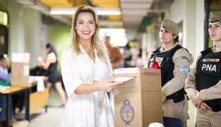 Quién es Fabiola Yañez, la nueva primera dama de Argentina