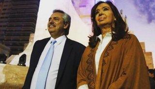 Excepto Bolsonaro, los líderes de la región saludaron a Alberto Fernández