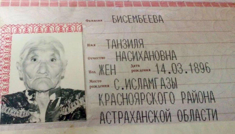 Murió la mujer más longeva del mundo: era rusa, tenía 123 años y vivió en tres siglos