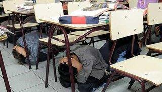 Advierten la importancia de la  educación sísmica en la provincia