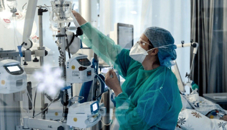 Confirmaron 13.510 nuevos casos en las últimas 24 horas — Coronavirus