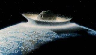 Un asteroide podría impactar contra la atmósfera en la víspera de las elecciones de EE UU