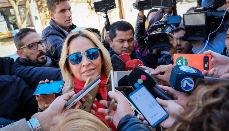 ADP: Imputan por administración fraudulenta y estafas reiteradas a Patricia Argañaraz