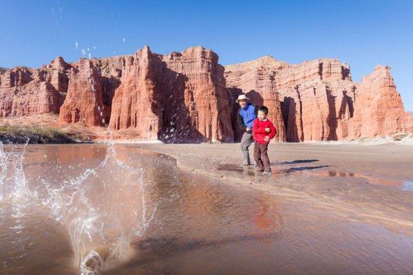 El viernes vuelve la posibilidad del turismo interno en Salta