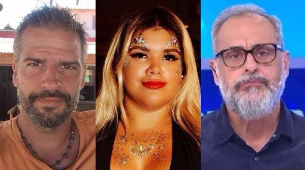 Explosivo: Morena Rial apoyó a Patricio Giménez