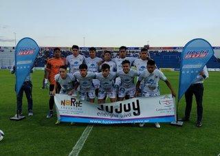 En una final para el infarto, Gimnasia ganó y se quedó con la Copa Jujuy